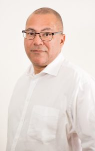 Mark Cloete - Commercial Manager